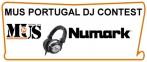 MUS PORTUGAL DJ CONTEST