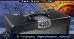 Mesa Boogie – TA30 – Já disponível!