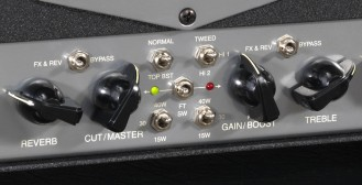 TA30 controles