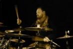 Claus Hessler no 4º Festival de Percussão e Bateria de Lavra