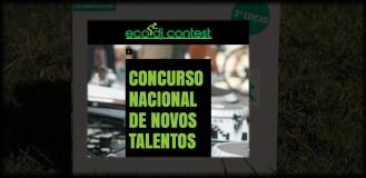 Eco DJ Contest e Numark – Sábado 26 de Maio em Évora