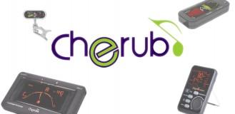 Novos Produtos Cherub Technology