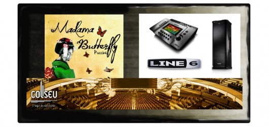 Madama Butterfly Line6 banner