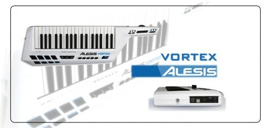 Alesis Vortex banner 1024.001