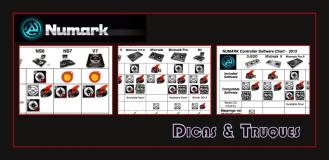 Dicas & Truques – Numark DJ
