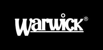 WARWICK – AS NOVIDADES MAIS RECENTES