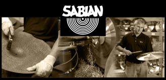 Sabian – Produtos Novos em destaque